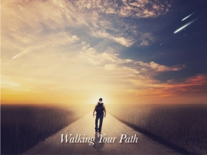 WalkingYourPath